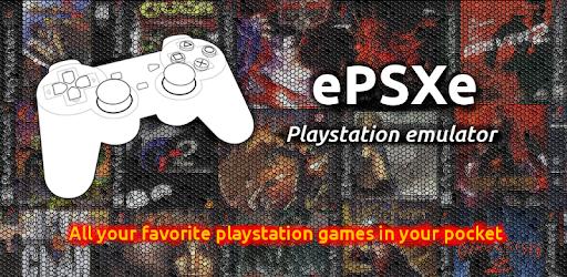 ePSXe pour Android