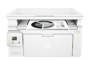 HP LaserJet Pro MFP M130 Printer Drivers Download & Software For Window