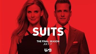 How to watch Suits season 9 on USA Network outside the United States