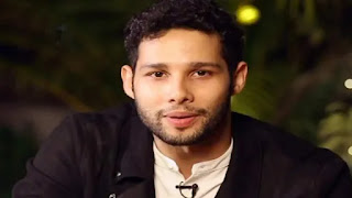 siddhat chaturvedi on his poetry