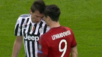 Juventus vs Bayern Munich 2-2 Video Gol & Highlights