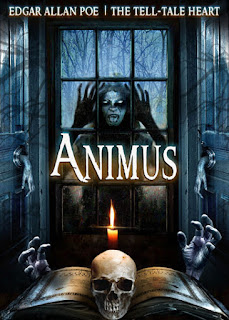 Download Film Animus The Tell Tale Heart (2015) BluRay