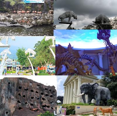 Jatim park_Tempat wisata di Malang