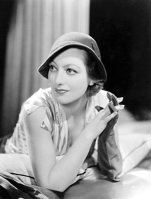 1932. Joan Crawford