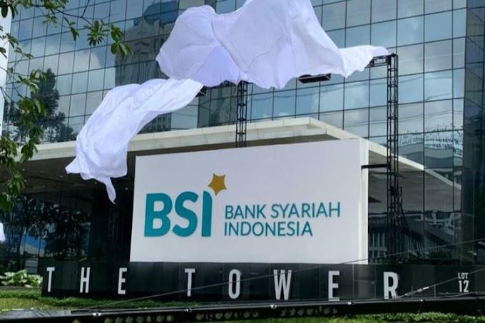 BSI Masuk Deretan Bank Terbaik Dunia Versi Forbes