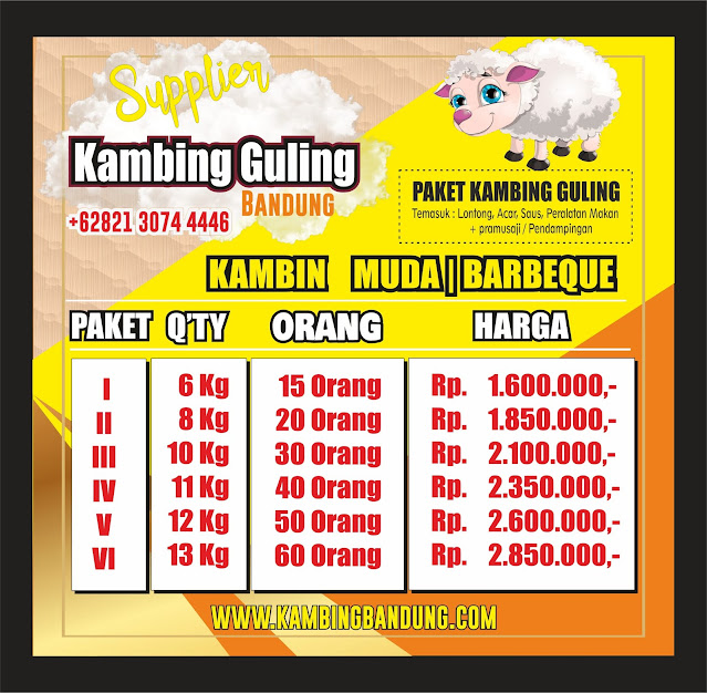 Bakar Kambing Guling Kota Bandung,kambing guling bandung,kambing guling bandung,