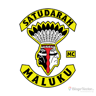 Satudarah MC Logo vector (.cdr)