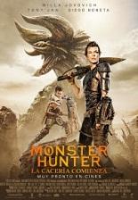 Monster Hunter (2021) streaming