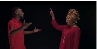 DOWNLOAD VIDEO | Alice Kimanzi ft. Paul Clement – Yuko Mungu Mp4