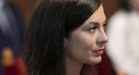 Cseh Katalin most a kárpátaljai magyarokat támadja