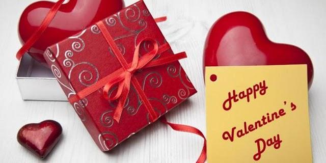 Mau Dapet Voucher Valentine 2020? Kunjungi Online Store Termurah BLANJA.com!