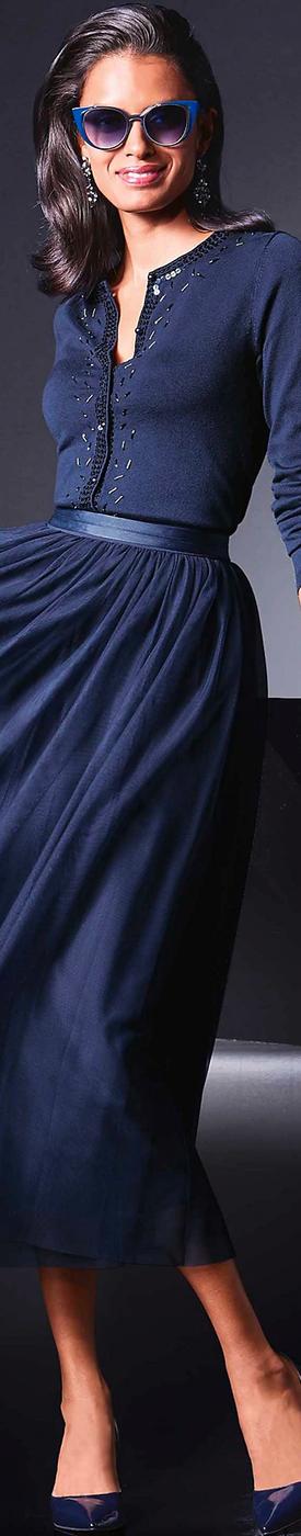 Madeleine Embellished Cardigan