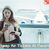 Why Passengers Want To Book Air Tickets?