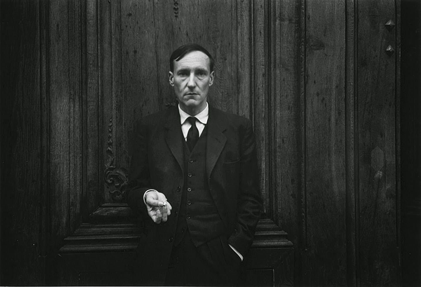 the portrayal of heroin addiction in james baldwins sonnys blues and william burroughs junkie In this clip from 1977, the renowned william s burroughs, the author of 'naked lunch' and 'junkie', talks about his addiction to heroin he says it didn't.