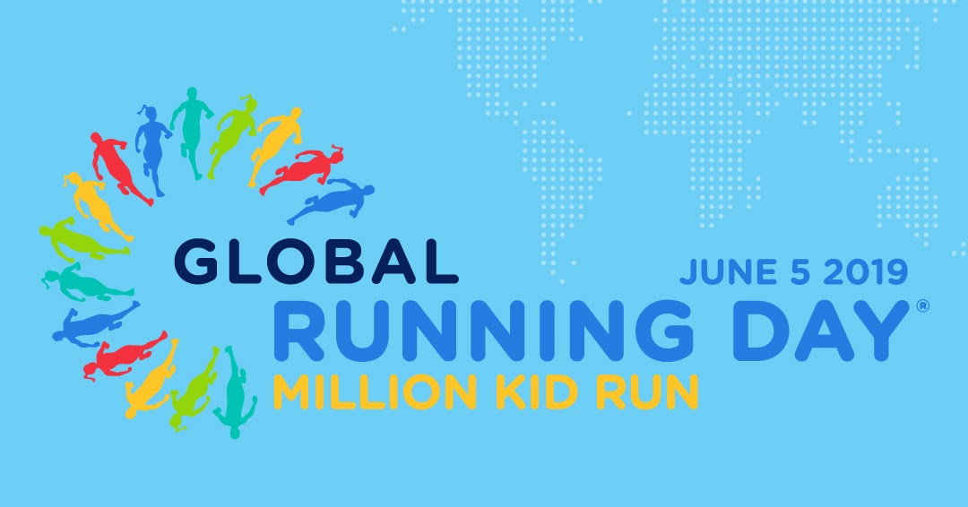 Franklin Matters: Global Running Day - Make a pledge to ...