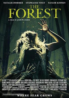 The Forest (2016) ရုပ္သံ/အၾကည္