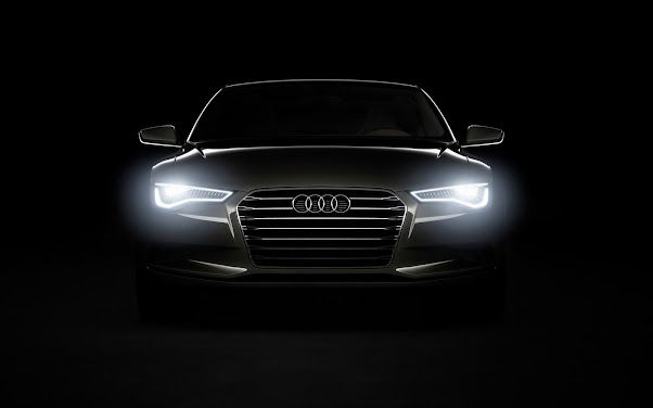 Audi A7 Concept Wallpaper Audi Cars