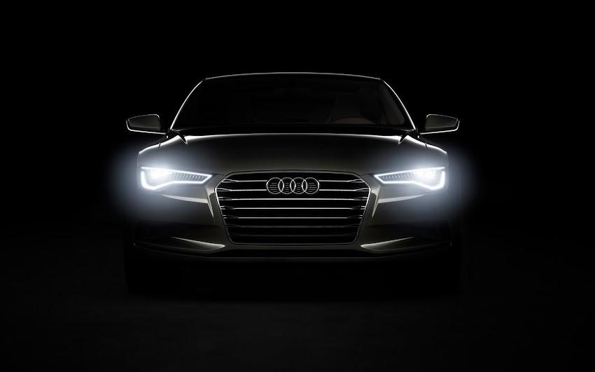 Audi A7 Concept Wallpaper Audi Cars