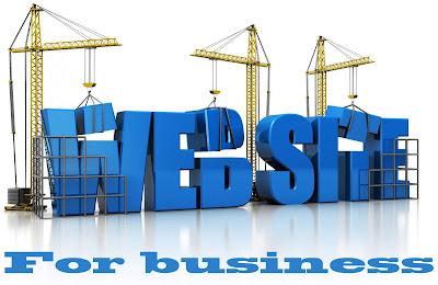 Manfaat dan keuntungan website untuk bisnis tahun 2018. Buruan buat website supaya dapat banyak uang.