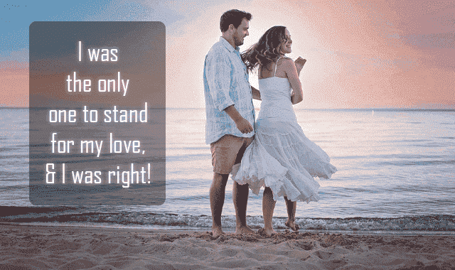 romantic messages for hubby