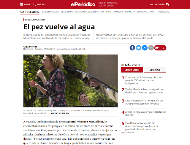 https://www.elperiodico.com/es/barcelona/20180421/vazquez-montalban-el-pez-vuelve-al-agua-6774920