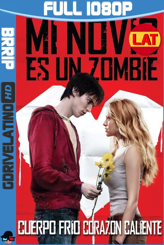 Mi Novio Es Un Zombie (2013) Open Matte BRRip 1080p Latino-Ingles MKV