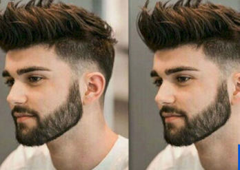 men's hairstyles 2020