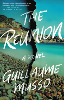 review of The Reunion by Guillaume Musso