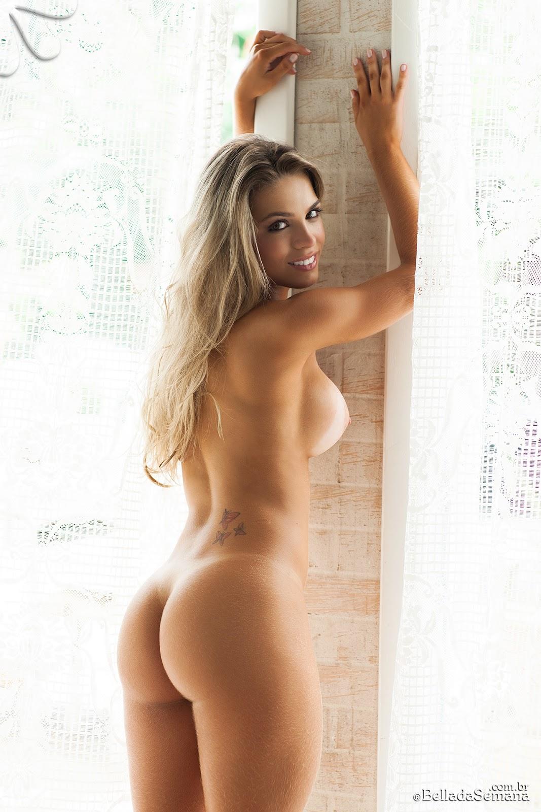 Nude bella da semana Bella Club
