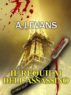 Il Requiem Dell'Assassino PDF