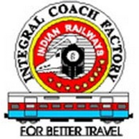 ICF Chennai Recruitment 2017, www.icf.indianrailways.gov.in