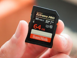 Cara Mengatasi SD Card Android Tidak Terbaca atau Rusak