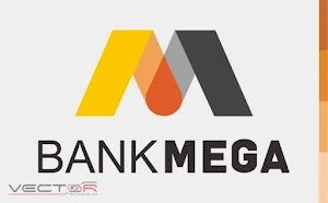 Bank Mega Logo (.AI)