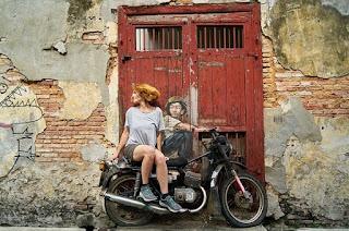 Waktu Saya di Tempat Postutusi Sentani Kiri Kota Jayapura Papua: Cerita Martin Karakabu Tentang Seks dan Perempuan