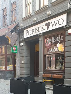 Toruń Piernikowo