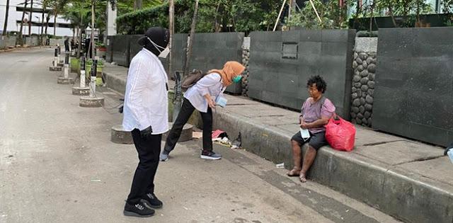 Ungkap Fakta Aksi Risma, Politisi PKS Persilakan Dibuka CCTV Di Sekitaran Sudirman