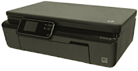 HP PhotoSmart 5510 Driver Printer Download
