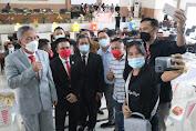 Wongkar : Mitra Kerja Pemerintah dan Rakyat Adalah Pers