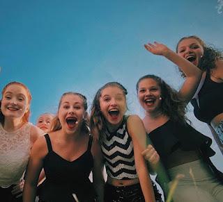 Electric Youth 2020 debuts at THE BLACK BOX - Jan 4