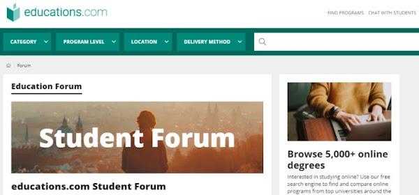 Educations Forum