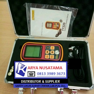 Jual Coating Thicnes Gauge Dekko 230 Ultrasonic di Jakarta