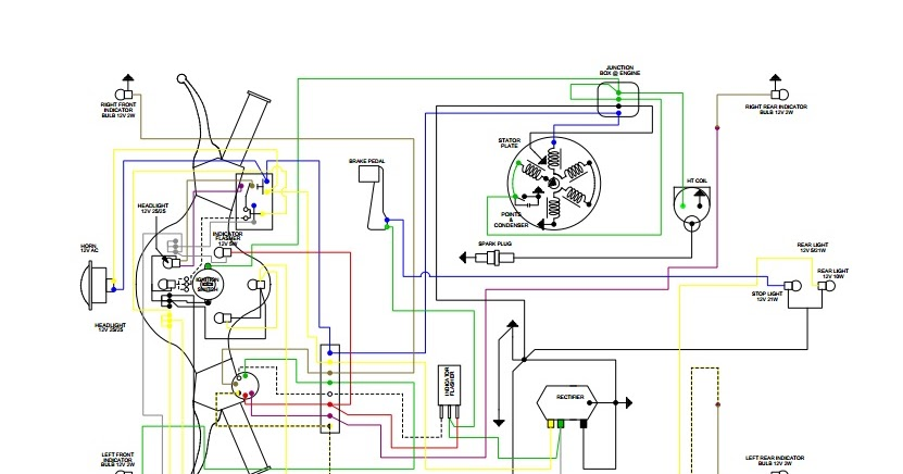 Magnificent Vespa Px 125 Wiring Diagram Basic Electronics Wiring Diagram Wiring Database Lotapmagn4X4Andersnl