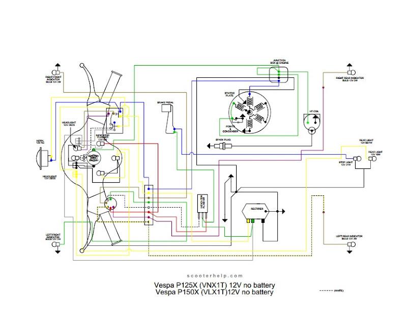 vespa stator diagram schematics wiring diagrams \u2022 vespa v50 wiring wiring diagram vespa px 150 2002 jeep grand cherokee ignition rh color castles com alternator stator winding diagrams generator stator winding diagram