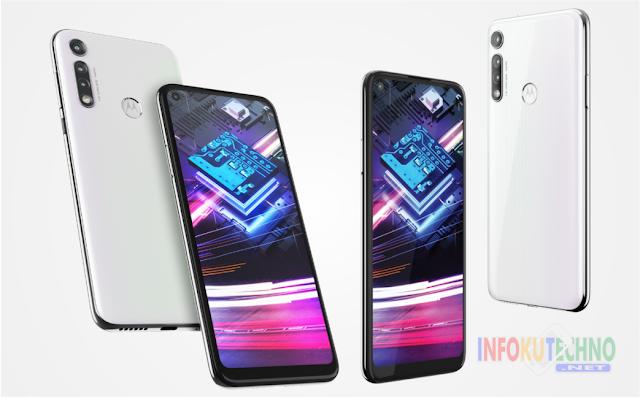 Motorola Moto G Fast Full Spesifikasi & Harga Terbaru