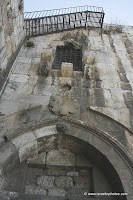 Murallas y Puertas de Jerusalén