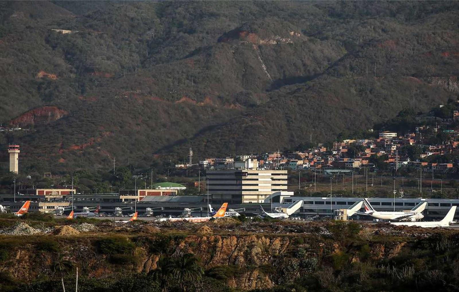 Rusia konfirmasi pengiriman pakar militer ke Venezuela dan menyuruh AS berkaca