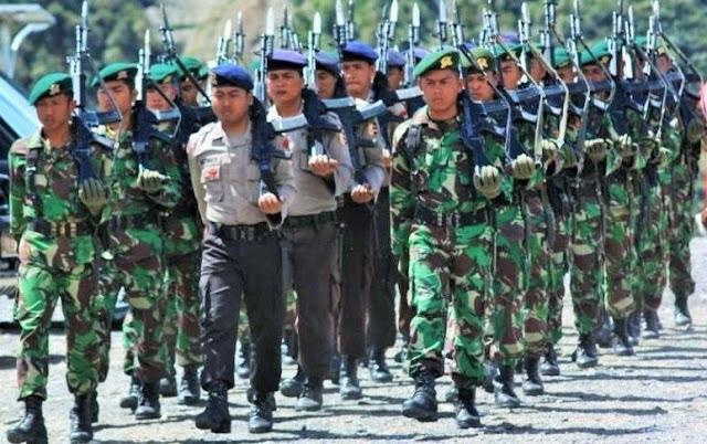 Marak Penangkapan Aktivis, Rizal Ramli Ingatkan Proses Pemisahan TNI-Polri