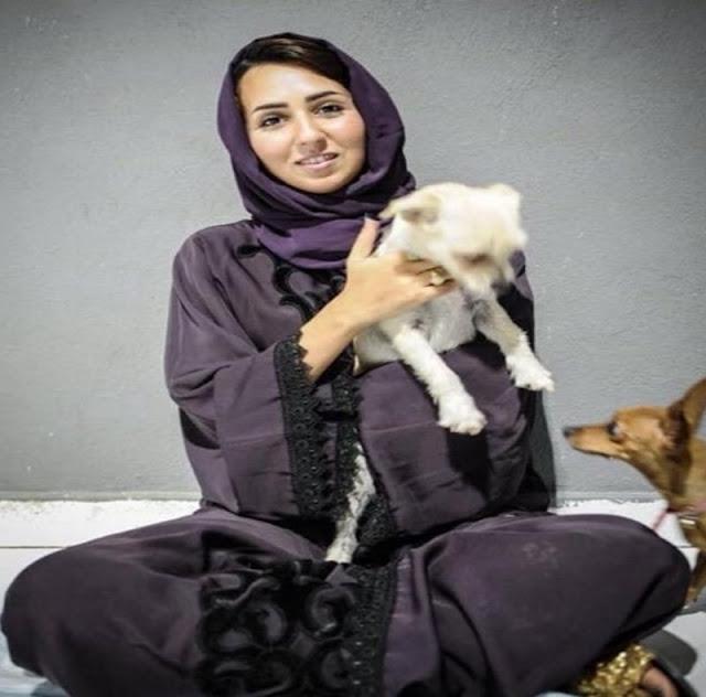 """السعودية، حملة """"تعايش مَعِي"""" للرفق بالحيوان ،مياسر عصام بندقجي، مكة المكرمة،  حربوشة نيوز"""