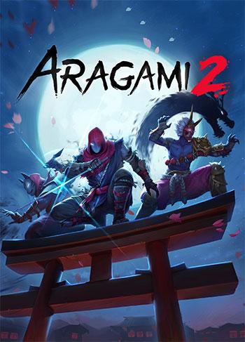 تحميل لعبة Aragami 2 للكمبيوتر