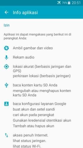 Cara Memblokir Iklan Pop-up Yang Memenuhi Layar di Ponsel Android